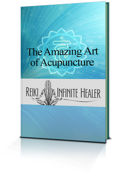Acupuncture book