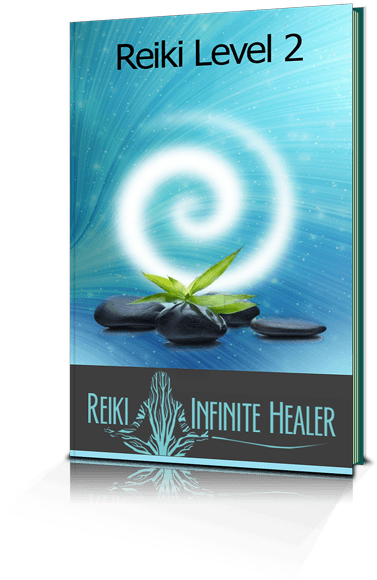 Reiki level 2 book
