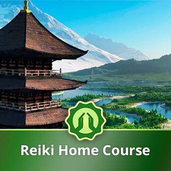 Reiki Infinite Healer