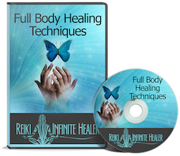 Full Body Healing Techniques