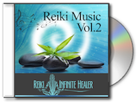 Reiki Music Volume 2