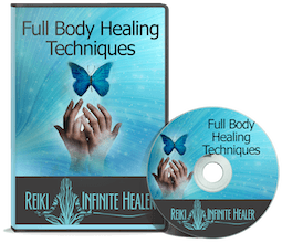 Full Body Healing video